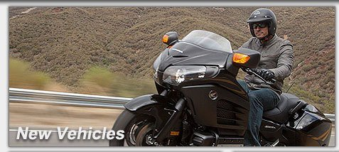 Hart�s Cycle Sales carries new motorcycles, ATV�s and scooters by Honda and Suzuki